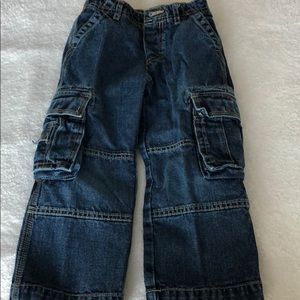 Oshkosh Bgosh Jeans for Boys-3T